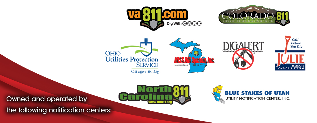 Eight States Partner To Provide Improved Services And Products To The Damage Prevention Industry Nc811 News Miss dig is michigan's only utility safety notification system. damage prevention industry nc811 news