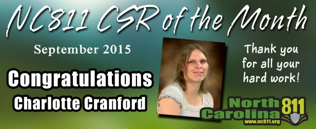 CSR of the month